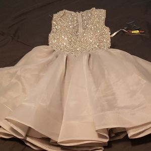 Glamour by Terani couture dresse